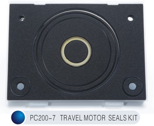 PC200-7 Travel Motor Kit
